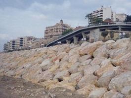 Acondicionament de la Platja del Miracle de Tarragona