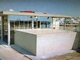 Edificio Lonja de Cambrils